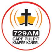 Radio Kaapse Kansel