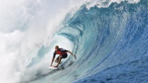 Ocean, surf, summer,