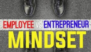 career, mindset, employee,