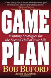 Game Plan Red Winning Bob Buford