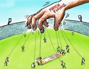 puppet show, cricket, match fixing, cartoon