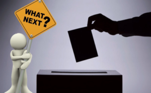 Vote, Warning, What is next,