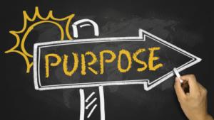 career, direction, purpose