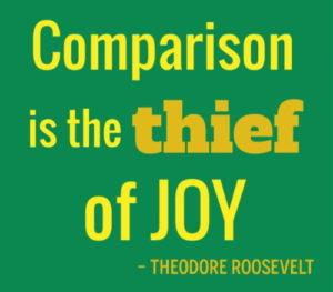 thief,joy,comparison,joneses