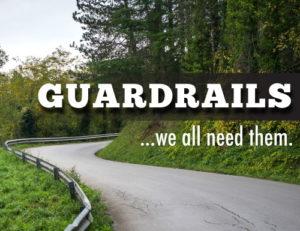 rails, guardrails, road, mountain, need