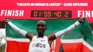 World Record, Eliud Kipcho, Human, Finish, Wining, Impossible