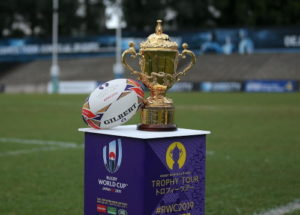 Webb Ellis Cup, All Blacks, Blade runner, England, Rugby World Cup, Springboks